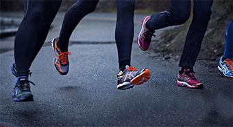 【跑步教室】让你跑得更快的六个大诀窍!